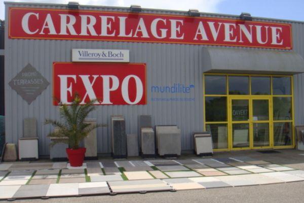 Carrelage avenue sp cialiste carrelage lorient int rieur for Carrelage lorient