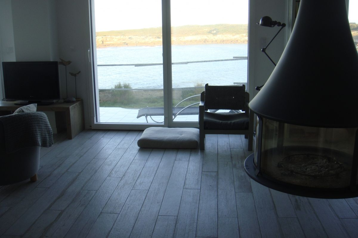 carrelage sejour carrelage tendance best simple affordable carrelage intrieur warmstones de. Black Bedroom Furniture Sets. Home Design Ideas