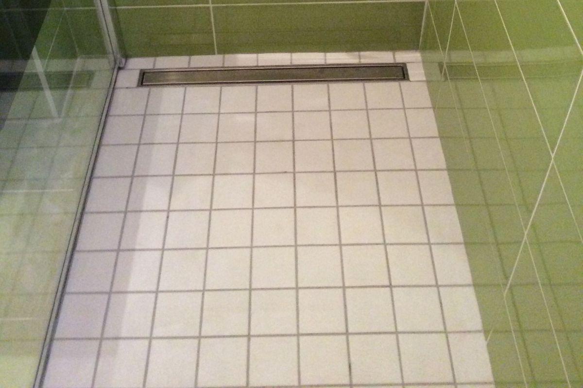 salle de bain à lorient - Carrelage Sol Salle De Bain Antiderapant