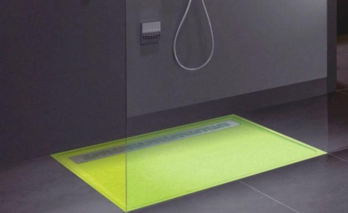 bac douche sur mesure dans le morbihan lorient 56. Black Bedroom Furniture Sets. Home Design Ideas