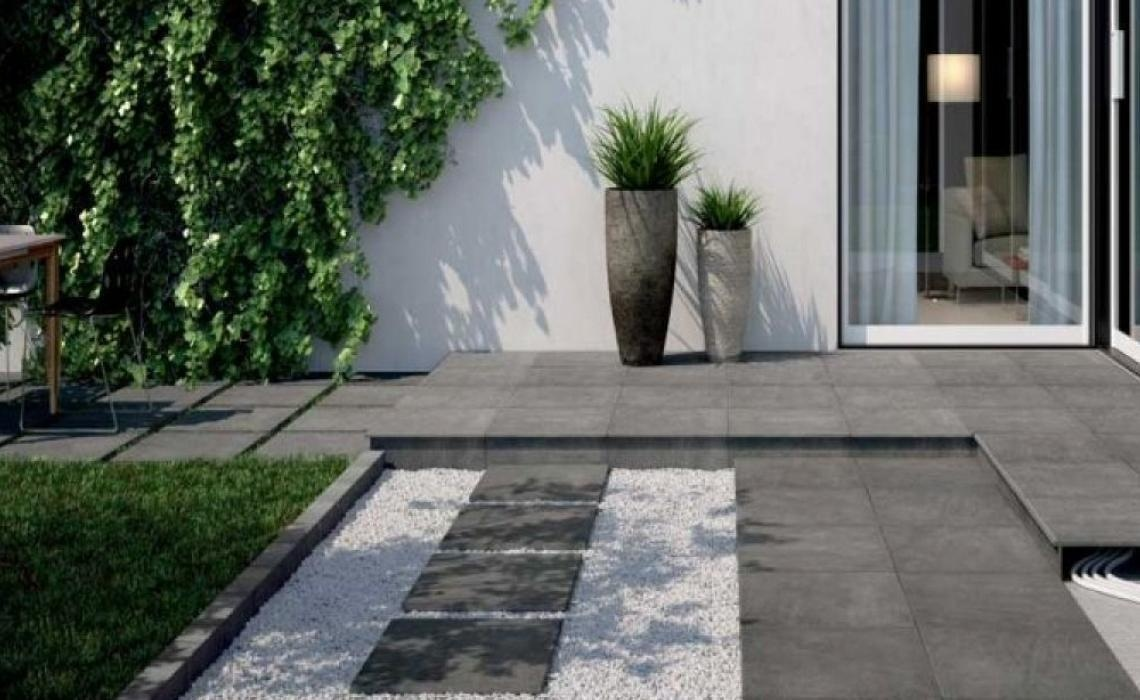 Carrelage terrasse 20mm lorient morbihan 56 for Terrasse en carreaux de ciment