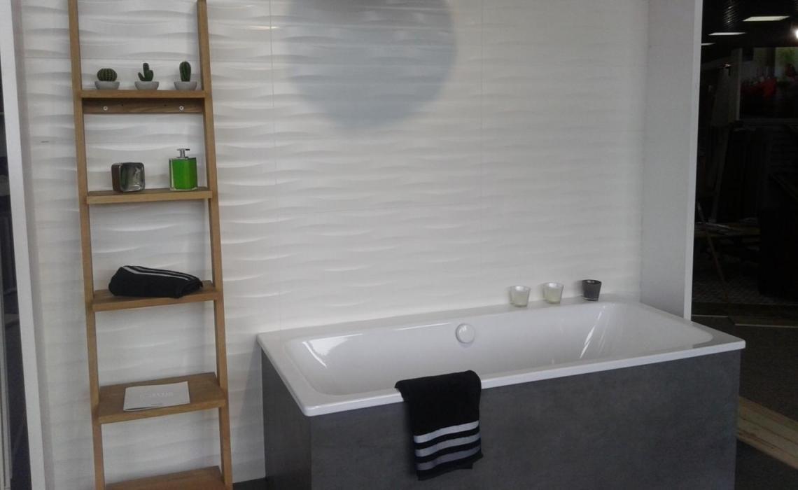 agencement salle de bain lorient